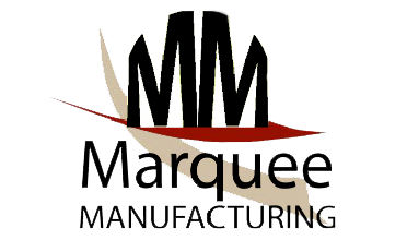 Marquee Manufacturing, Chatham, Ontario, wholesale & retail supplier of commercial & residential awnings & signs